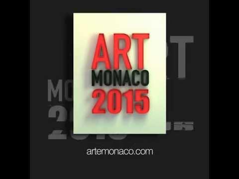 Art Monaco 2015 - Promo Video
