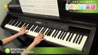 使用した楽譜はコチラ http://www.print-gakufu.com/score/detail/96819...