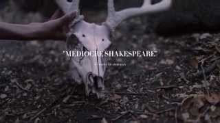 Being As An Ocean - Mediocre Shakespeare (Official Music Video)