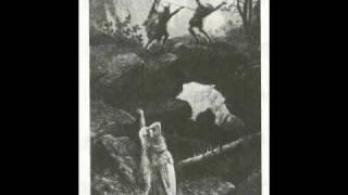 La muerte y funeral de Sigfried (The death and Sigfried's funeral)