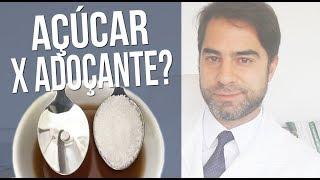 Quais os Piores e os Melhores açúcares para utilizar?