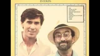 Gianni Morandi & Lucio Dalla - Dimmi Dimmi (1988)