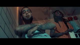 Young Moe  • Real Hitta Remix   | [Official Video] Filmed By @Eye_Visual