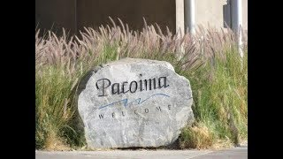 The Gentrification Of An L.A. African American Community: Pacoima