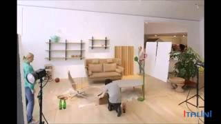 Мебель итальянской итальянской фабрики Vitra. ITALINI - поставщик мебели из Италии