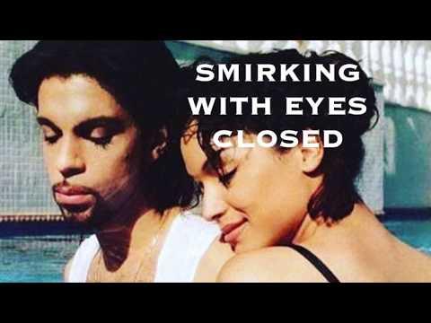 Prince & Mayte Garcia:   Eternal  Lie$