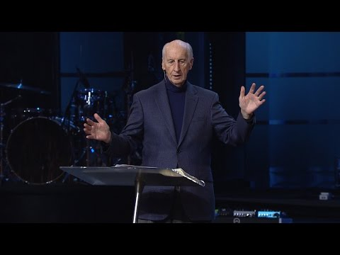 Pastor Jack Hayford - The Beauty of Spiritual Language