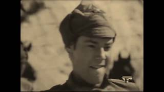Слово - товарищ -  из х/ф День за днем 1971г.