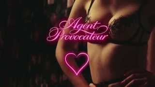 Agent Provocateur AW15 Collection: Meet Lindie