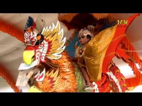 SYANTIK - PUTRI GENADES  LIVE CIGUGUR KALER(10-07-2018)
