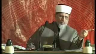 9. Waqia Karbala / Ya Hussain (A.S) - Shaykh ul Islam Dr. Tahir ul Qadri - reply for Zakir Naik
