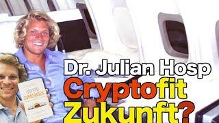 Julian Hosp - Das Ende von TenX in 2019❓
