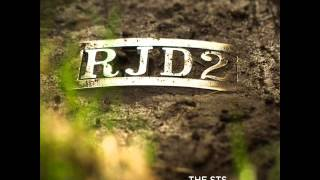 RJD2 – Monsters Under My Bed (Instrumental)