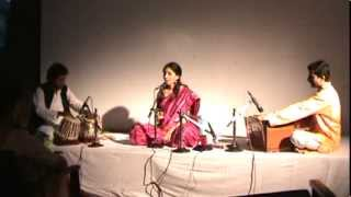 Harini Rao in concert - Part-1