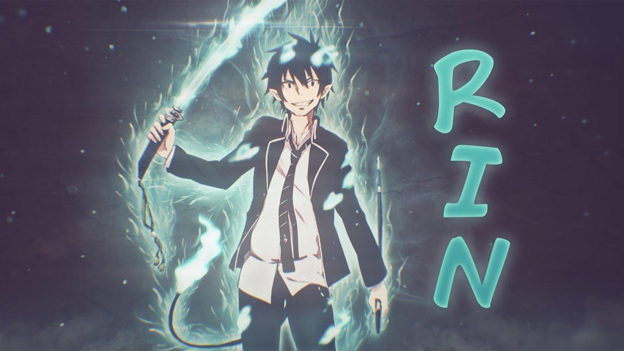 Wallpaper Rin Okumura 720p60fps Youtube