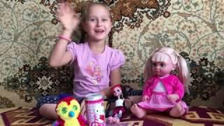 У Мелиссы выпал первый молочный зуб / Подарок от зубной феи / Новые Игрушки / Melissa Tv