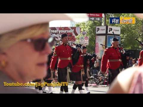 Stampede Calgary 2017   Parade