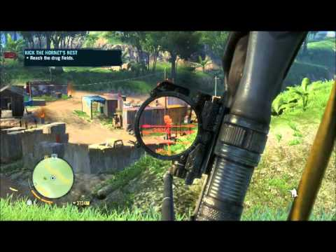 far cry 3 how to get bow