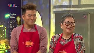 chuẩn cơm mẹ nấu   tập 119 teaser: thanh trúc - khang việt (29/10/2017)