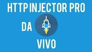 Como configurar o http injector pro!✌