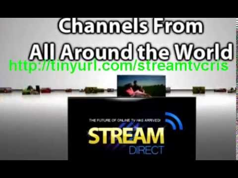 Free Watch TV Online! Dish TV, PC Satellite, Live TV, Internet TV