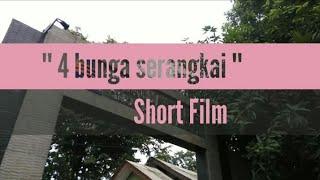 "Download Video FILM - "" 4 Bunga Serangkai "" // SMA Advent XV (2019) MP3 3GP MP4"