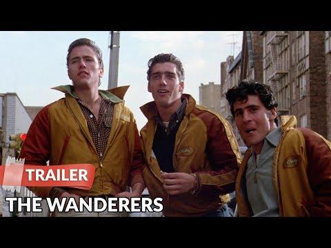 The Wanderers 1979 Trailer HD | Ken Wahl | Karen Allen