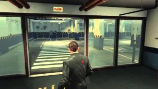 Max Payne 3 Gameplay on AMD Radeon HD 7520G