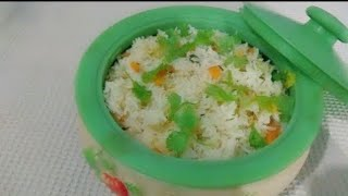 Vegetable pulav/Easy homemade veg pulav/sruthy