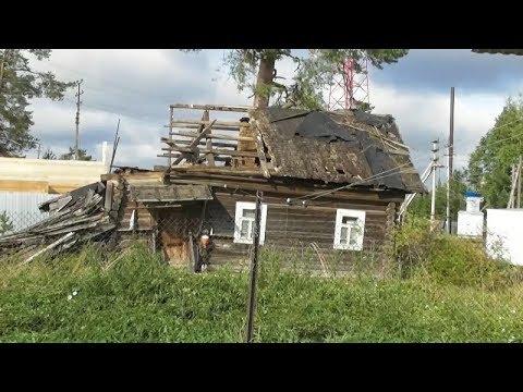 Пострадавшим от смерча жителям Кологрива начинают выплачивать материальную помощь