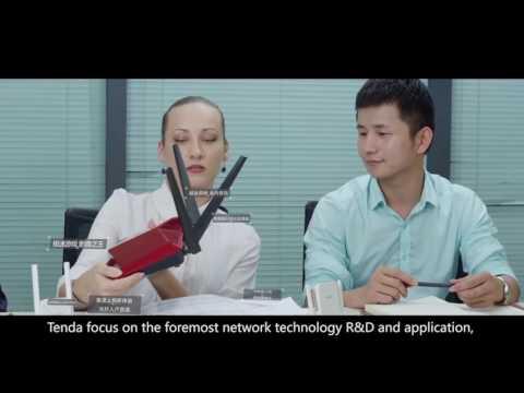 Tenda Technology Company