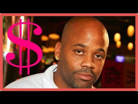 Damon Dash Net Worth 2016 Houses And Cars