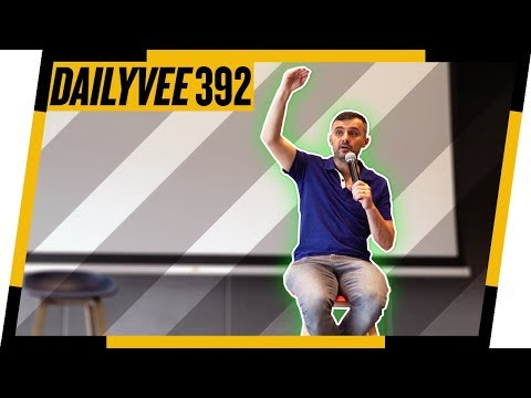 What Kind of Entrepreneur Are You? | DailyVee 392