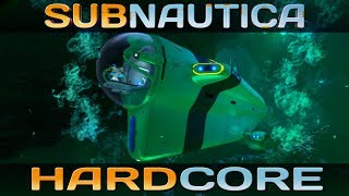 🐟 Subnautica #036 | Zyklop Upgrades | Hardcore Gameplay German Deutsch thumbnail