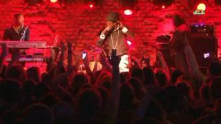 """BEENIE MAN  """" MISS L.A.P """" - Live @ Wrocław klub """" Alibi """" 2011 cz.3"""