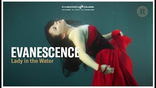 "Evanescence - Making Of ""Imperfection"" Clip (CC Spanish)"