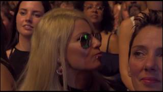 Afro-Latino Festival 2016 Bree (B): Sean Paul - She Doesn