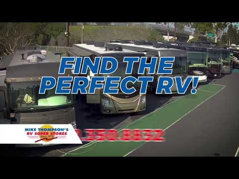 California's Premier RV Dealer