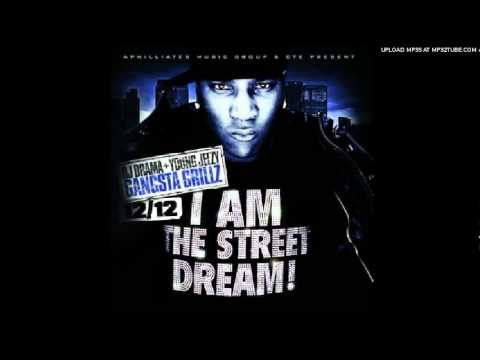 Young Jeezy-Im Tellin Ya {HOT SONG!!!}