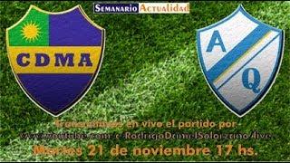 Leandro N. Alem vs Argentino de Quilmes full match