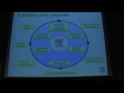 How to prepare a manuscript and get published on an international academic journal