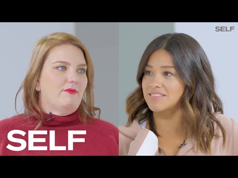 Jane The Virgin Star Gina Rodriguez Opens Up About Hashimoto's Disease  SELF