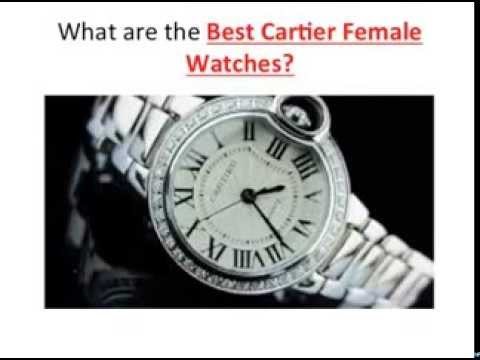 best cartier watches for women 201312 off womens