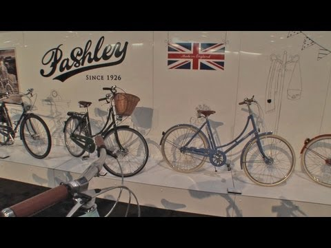 Bike People: Interbike (#109)