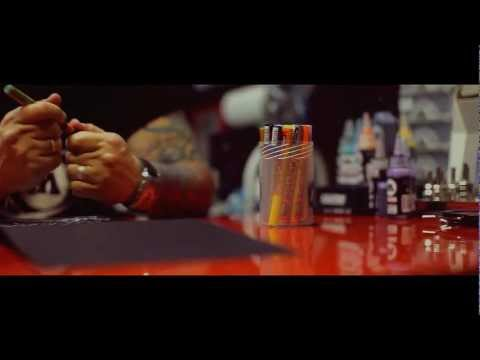Molotow x Tattoo Fire