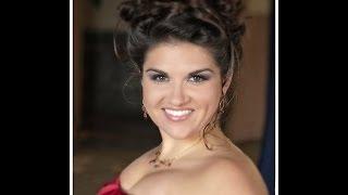 Kathryn Lewek soprano