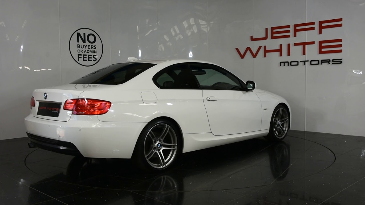 BMW I M SPORT Dr YouTube - 2013 bmw 318i
