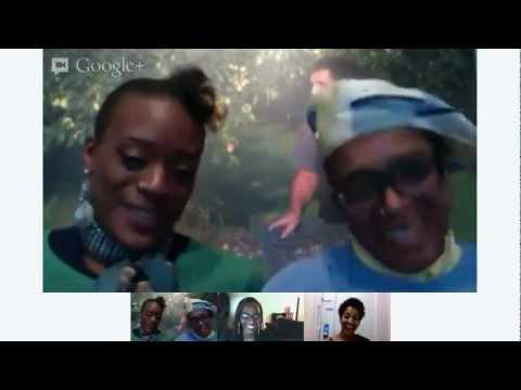 Stud Life | Sistah Sinema Google Hangout