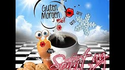 Guten Morgen am Sonntag Kaffee Gif @ FB/Herzlichkeit & Unvergessen