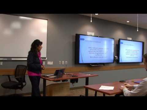 PAHS Nepal Presentation
